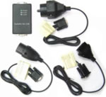 TachoPro - OBD2 ISO9141 Interface + TachoPro dongle